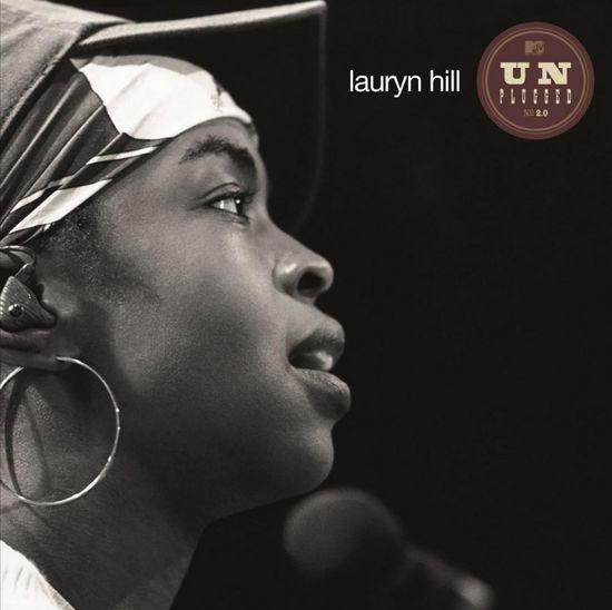Lauryn Hill: MTV Unplugged No.2.0