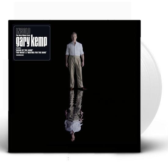 Gary Kemp: INSOLO Transparent Vinyl