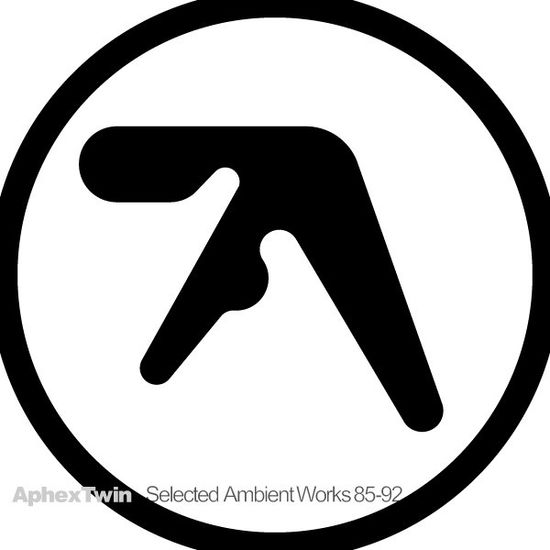Aphex Twin: Selected Ambient Works 85–92