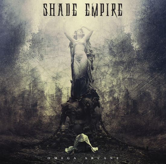 Shade Empire: Omega Arcane