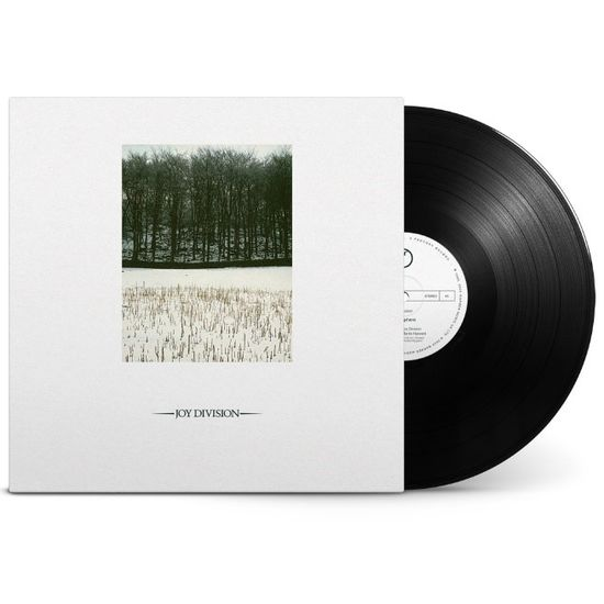 Joy Division: Atmosphere: Deluxe Vinyl