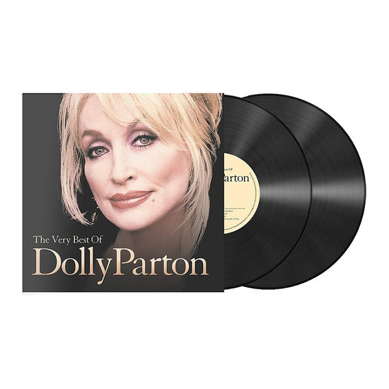 Dolly Parton: The Very Best of Dolly Parton