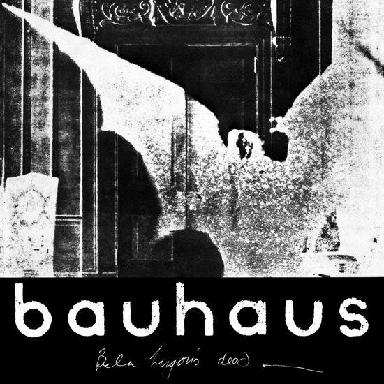 Bauhaus: The Bela Session