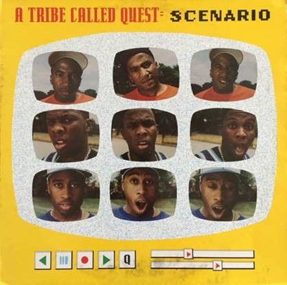A Tribe Called Quest: Scenario