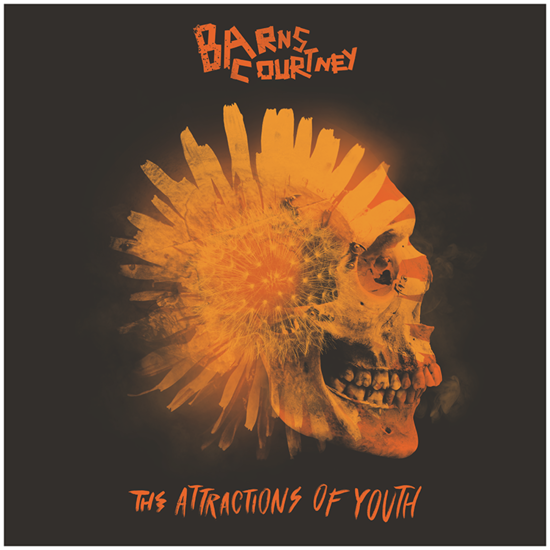 Barns Courtney: Attractions Of Youth LP