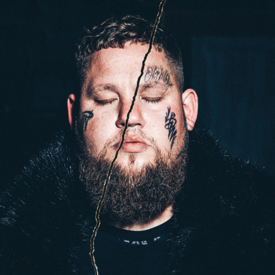 Rag 'N' Bone Man: Life By Misadventure: 180gm Black Vinyl