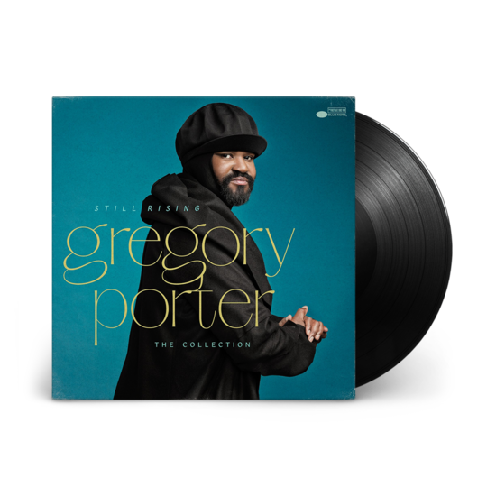 Gregory Porter: Still Rising LP