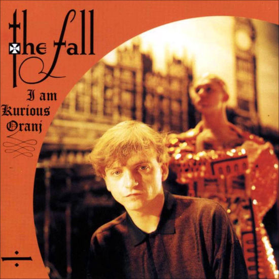 The Fall: I Am Kurious Oranj: Orange Vinyl