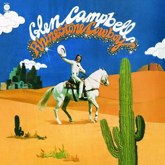 Glen Campbell: Rhinestone Cowboy: 40th Anniversary Edition