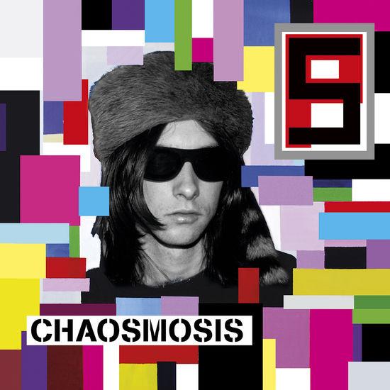 Primal Scream: Chaosmosis