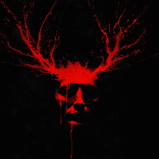 Brian Reitzell: Hannibal: Original Television Soundtrack Music