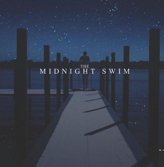 Mister Squinter and Ellen Reid: Midnight Swim