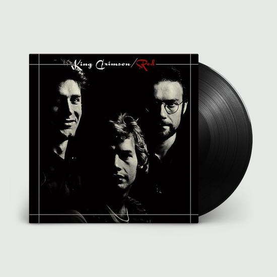 King Crimson: Red: Limited Edition Ultra-Heavyweight Vinyl