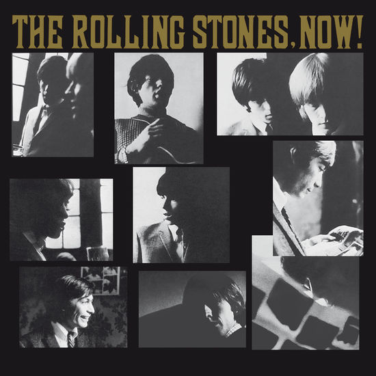 The Rolling Stones: Now!