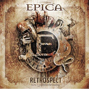 Epica: Retrospect