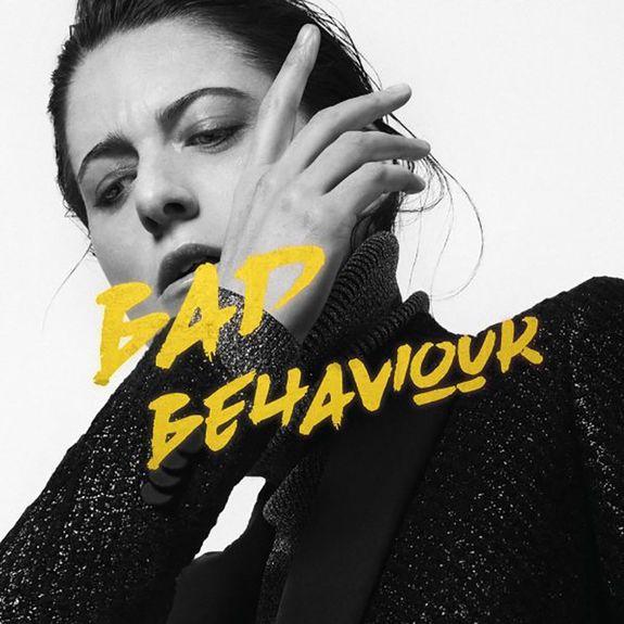 Kat Frankie: Bad Behaviour Coloured Vinyl