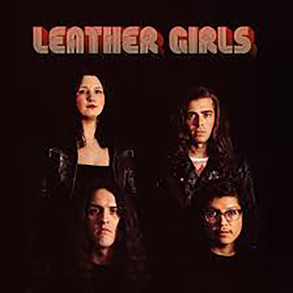 Leather Girls: Leather Girls