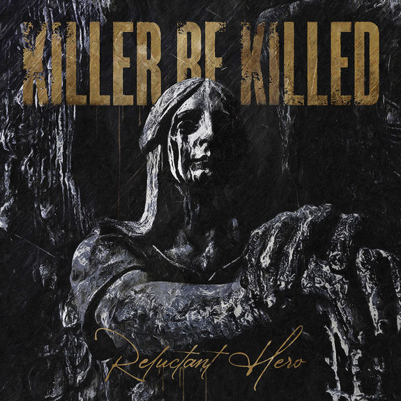 Killer Be Killed: Reluctant Hero: CD