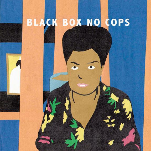 Fit Of Body: Black Box No Cops
