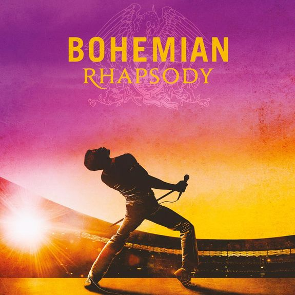 Queen: Bohemian Rhapsody (The Original Soundtrack)