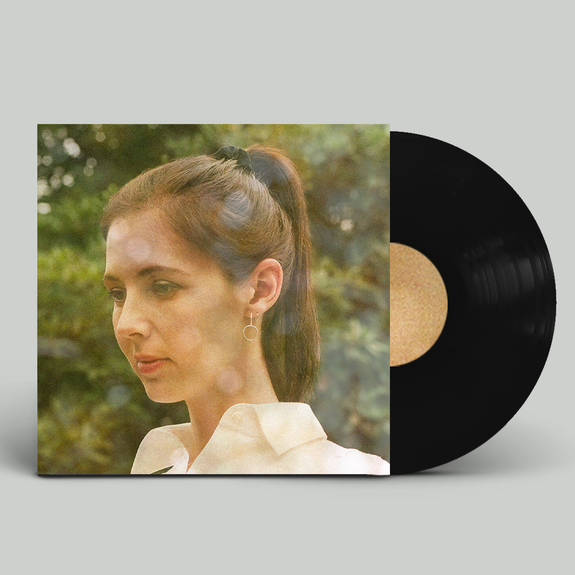 Carla Dal Forno: Look Up Sharp: Exclusive Signed Vinyl