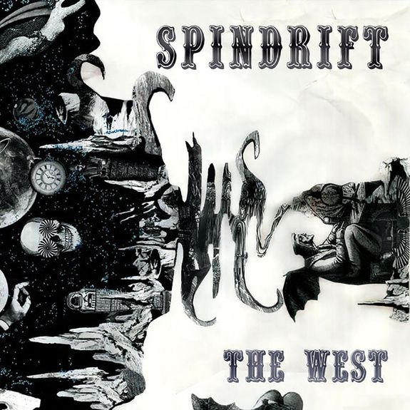 Spindrift: The West