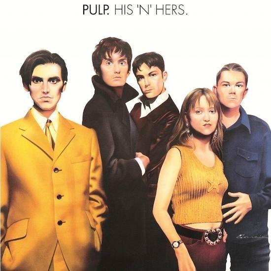 Pulp: His N Hers