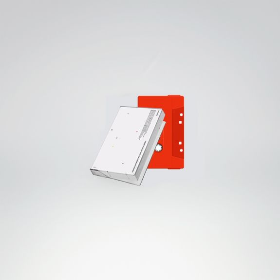 The 1975: A Brief Inquiry Into Online Relationships Limited Edition Red Cassette
