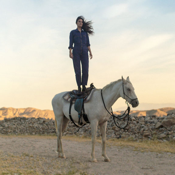 Mattiel : Mattiel: Coloured Vinyl