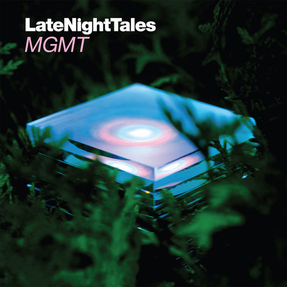 MGMT: Late Night Tales: MGMT