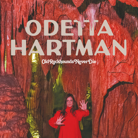 Odetta Hartman: Old Rockhounds Never Die