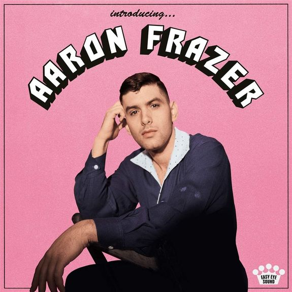 Aaron Frazer: Introducing…: CD