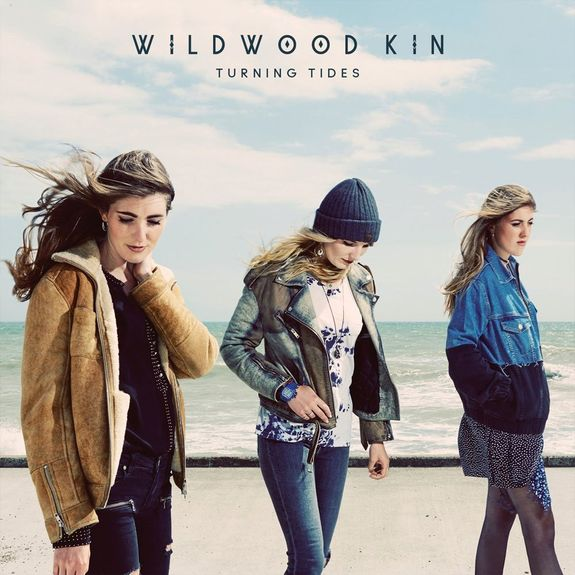 Wildwood Kin: Turning Tides: Vinyl LP