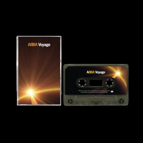 Abba: Voyage (Standard Cassette)