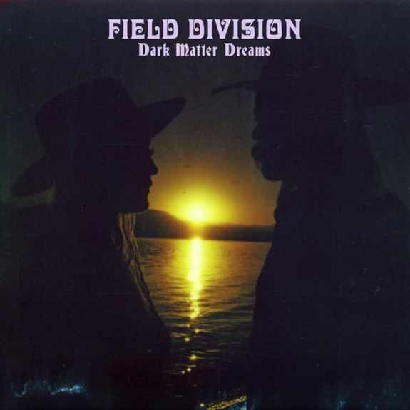 Field Division : Dark Matter Dreams: Silver Vinyl LP