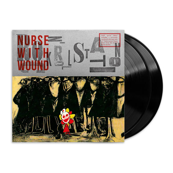 Nurse With Wound: Rock 'n Roll Station