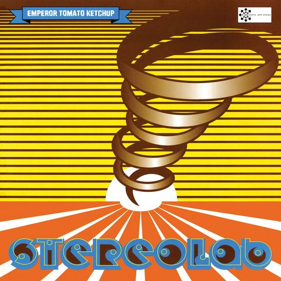 Stereolab: Emperor Tomato Ketchup [Expanded Edition, 2019]