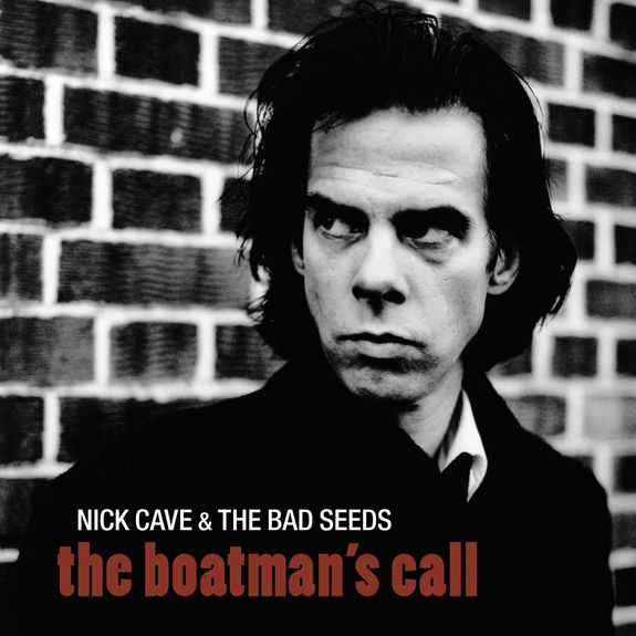 Nick Cave & The Bad Seeds: The Boatman's Call