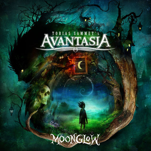 Avantasia: Moonglow: CD with signed insert