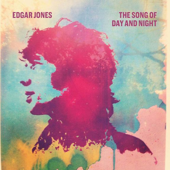 Edgar Jones: The Song of Day and Night