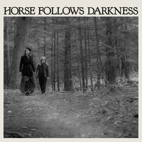 Delia Gonzalez: Horse Follows Darkness