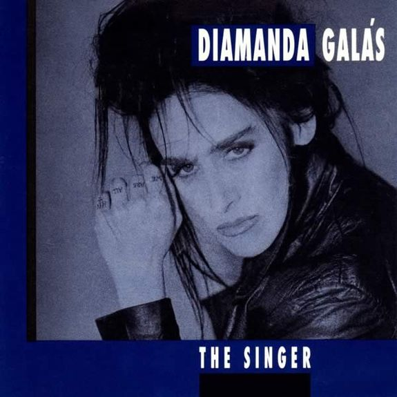 Diamanda Galás: The Singer