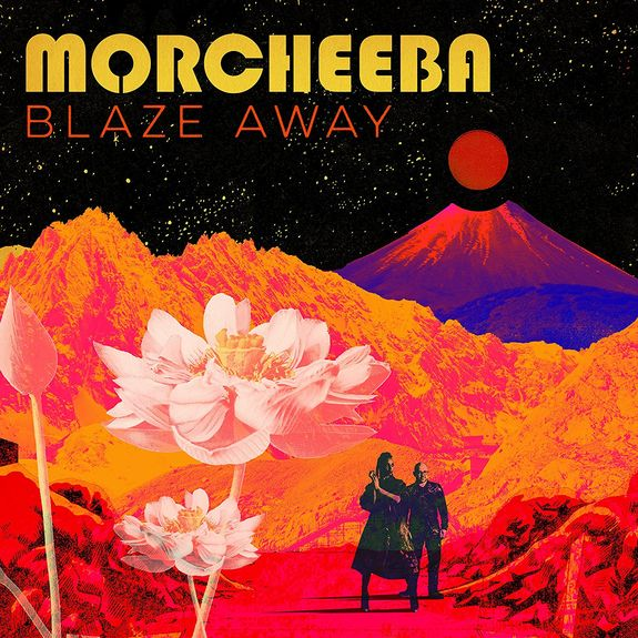 Morcheeba: Blaze Away