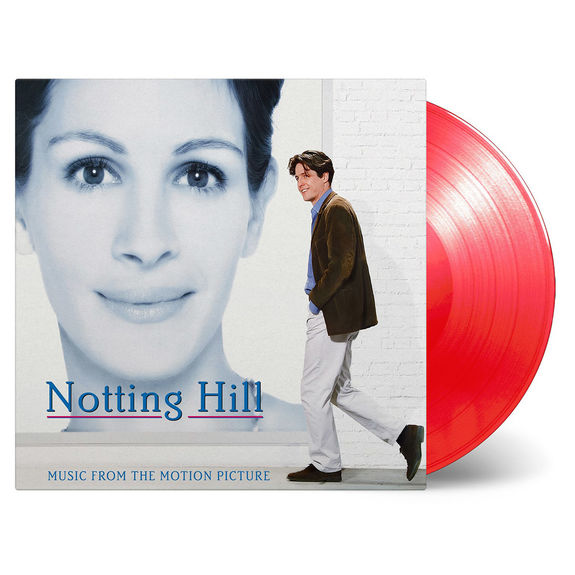 Original Soundtrack: Notting Hill OST: Red Vinyl