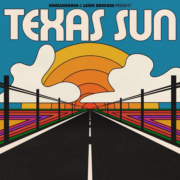 Khruangbin: Texas Sun