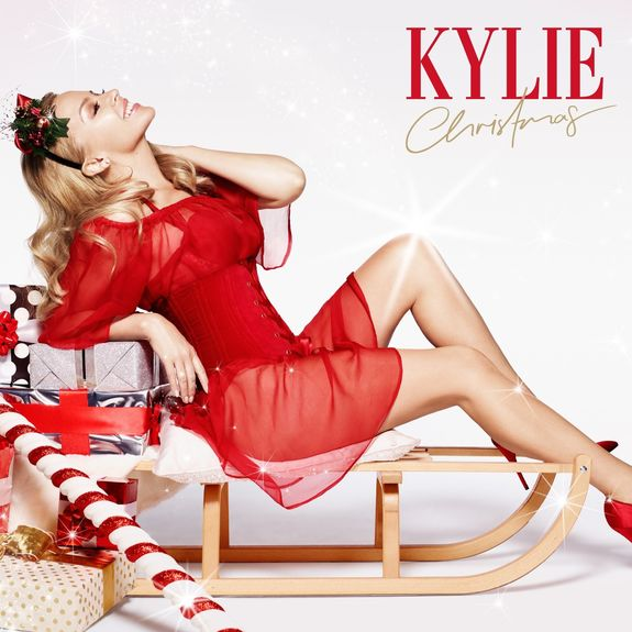 Kylie Minogue: Kylie Christmas