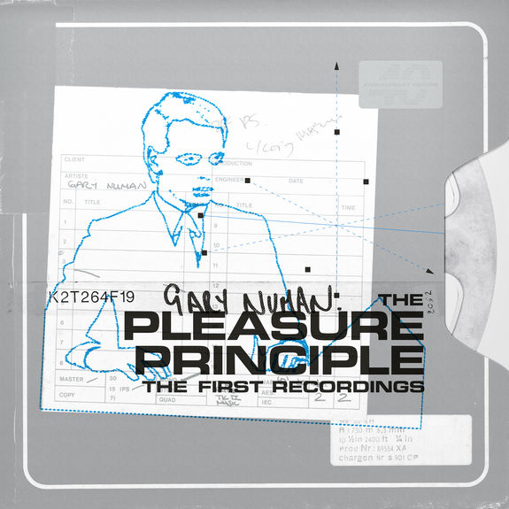 Gary Numan: The Pleasure Principle – The First Recordings