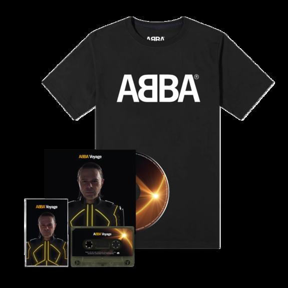 Abba: Voyage (Björn Bundle)