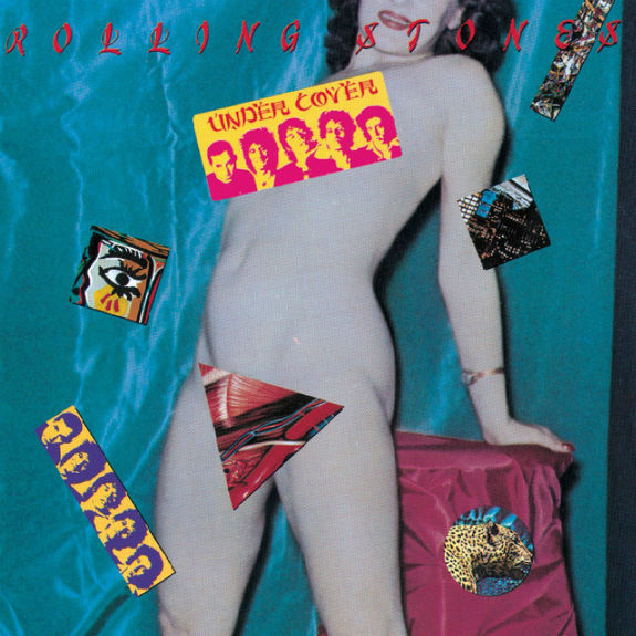 The Rolling Stones: Undercover (Remastered)