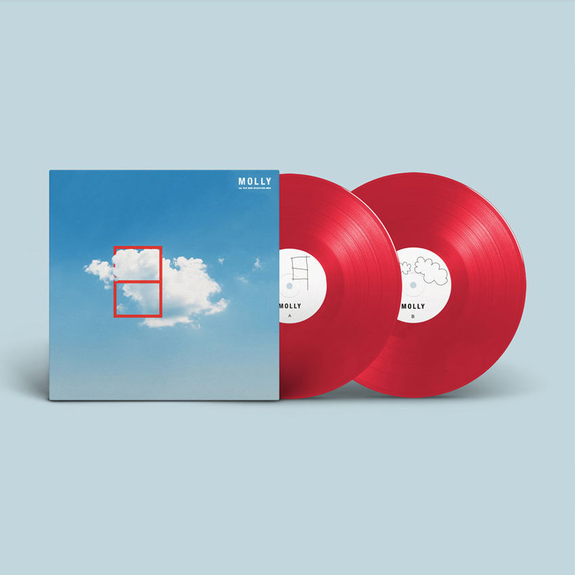 Molly: All That Ever Could Have Been: Limited Edition Alpine Clover Coloured Vinyl